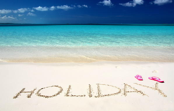 Image result for we're on holiday