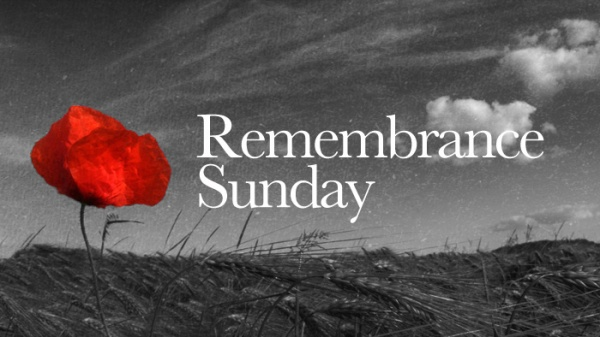 Image result for remembrance sunday