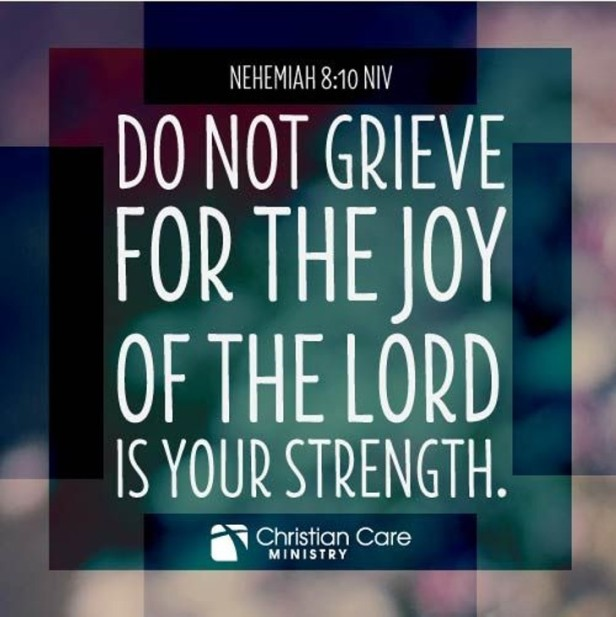 Nehemiah 8vs10